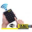 Clavier d'appel WIFI (sans Fils) iordre/désordre de numéro pour Packs TV & TV+